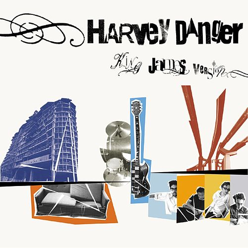 King James Version von Harvey Danger