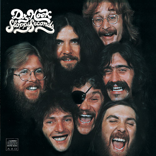 Sloppy Seconds de Dr. Hook