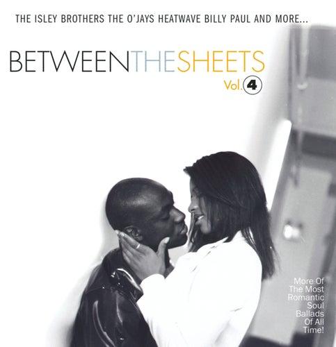 Between The Sheets: Volume 4 de Various Artists