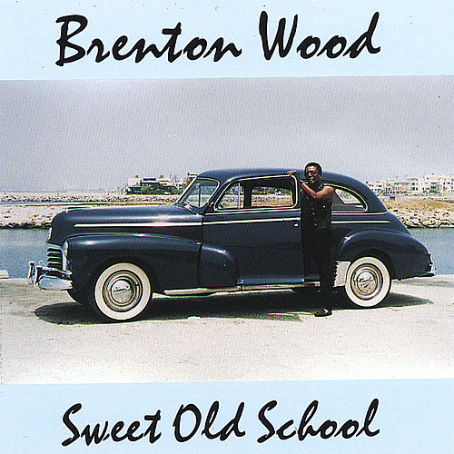 Sweet Old School de Brenton Wood