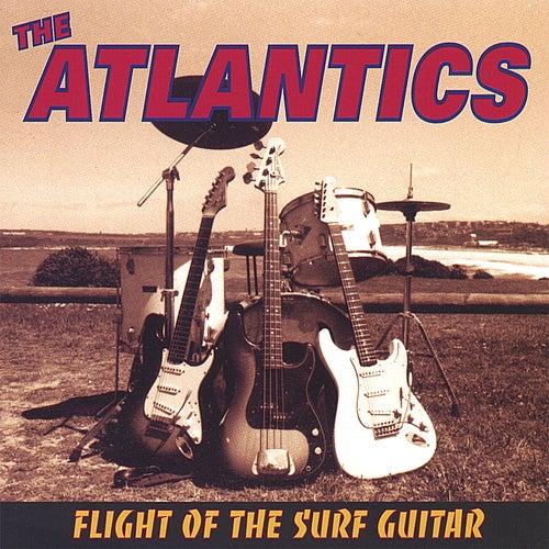 Flight of the Surf Guitar by Atlantics