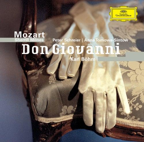 Mozart, W.A.: Don Giovanni von Sherrill Milnes
