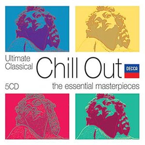 Ultimate Classical Chill Out von Various Artists