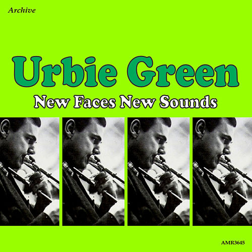New Faces, New Sounds di Urbie Green