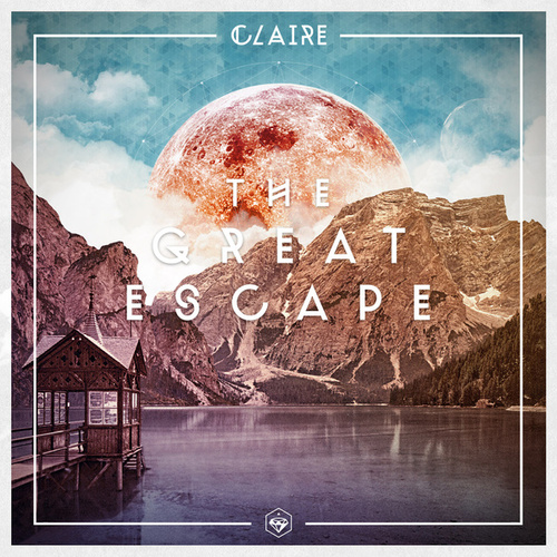 The Great Escape by Claire