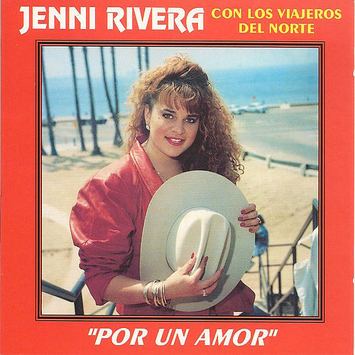 Por un Amor by Jenni Rivera