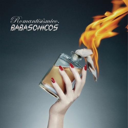 Romantisísmico de Babasónicos