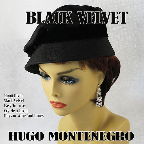 Black Velvet by Hugo Montenegro