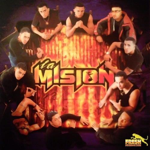 La Mision de Various Artists