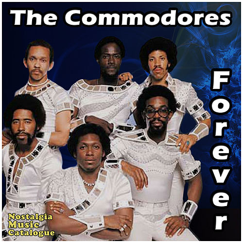 Forever by The Commodores