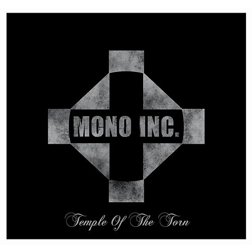 Temple of the Torn von Mono Inc.