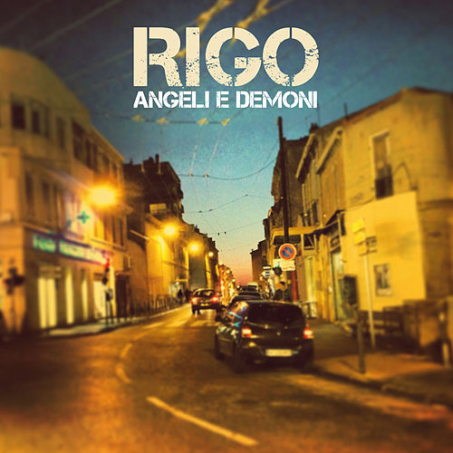 Angeli e demoni van Rigo