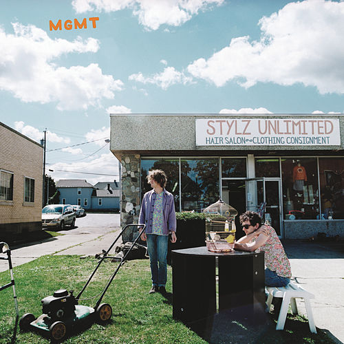 MGMT de MGMT