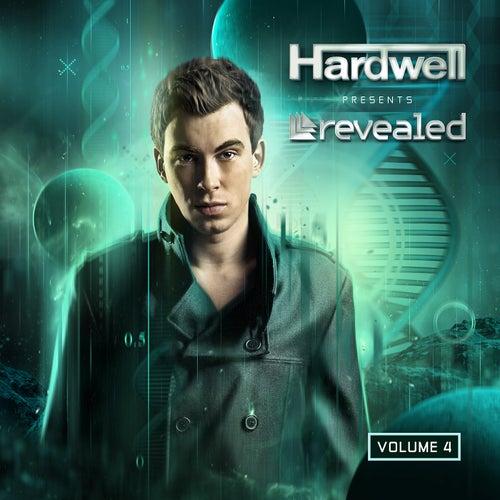 Hardwell Presents Revealed Volume 4 de Various Artists