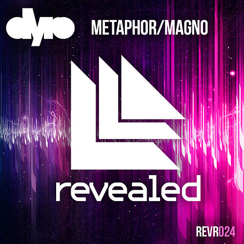 Metaphor / Magno von Dyro