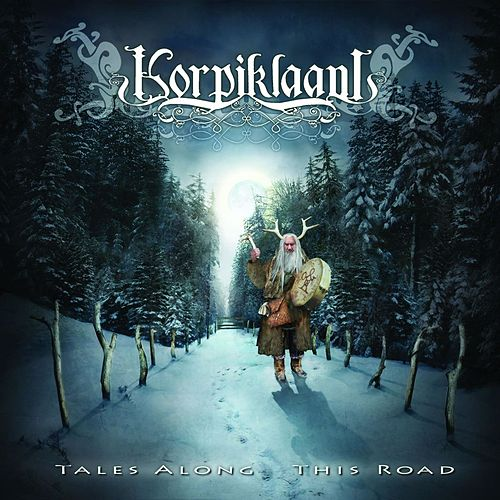 Tales Along This Road van Korpiklaani