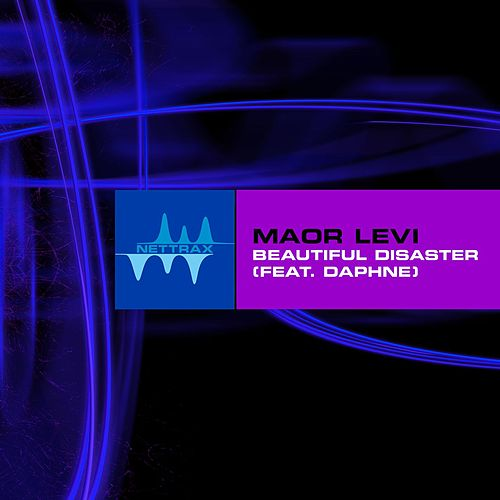 Beautiful Disaster (feat. Daphne) by Maor Levi