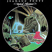Mystical Adventures by Jean-Luc Ponty