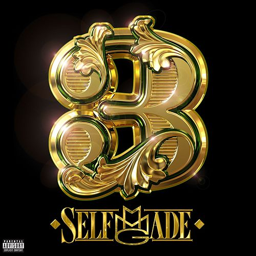 MMG Presents: Self Made, Vol. 3 von Various Artists