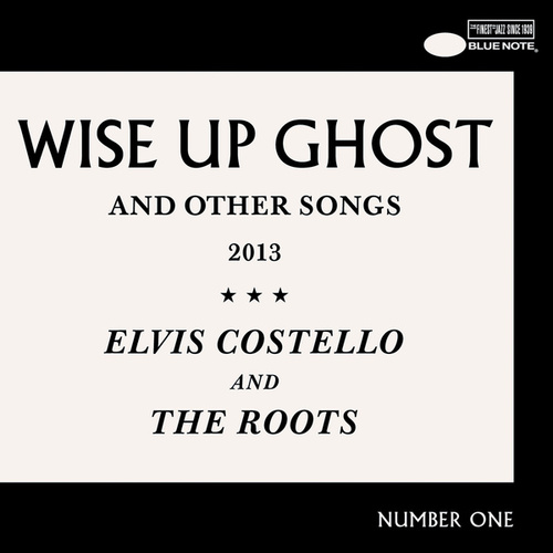Wise Up Ghost And Others Songs von Elvis Costello