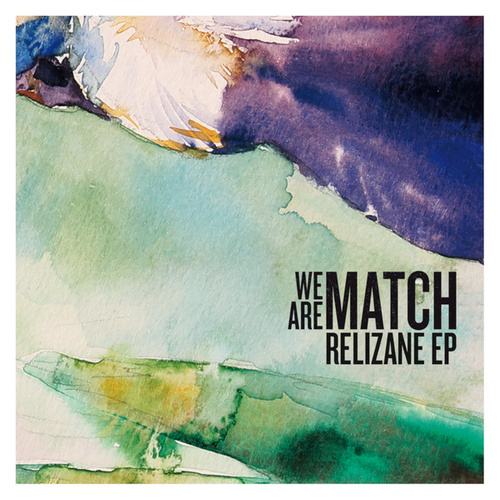 Relizane EP de We Are Match