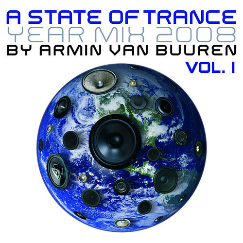 A State Of Trance Year Mix 2008 (Volume 1) von Various Artists