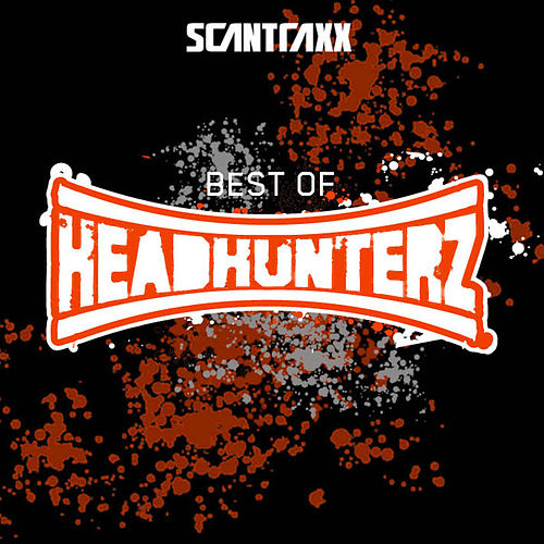 The Best of Headhunterz van Various Artists