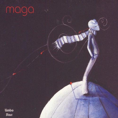 Maga (negro) by Maga