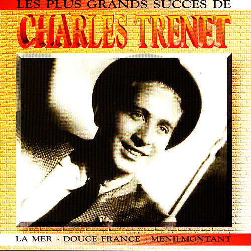 Greatest Hits de Charles Trenet
