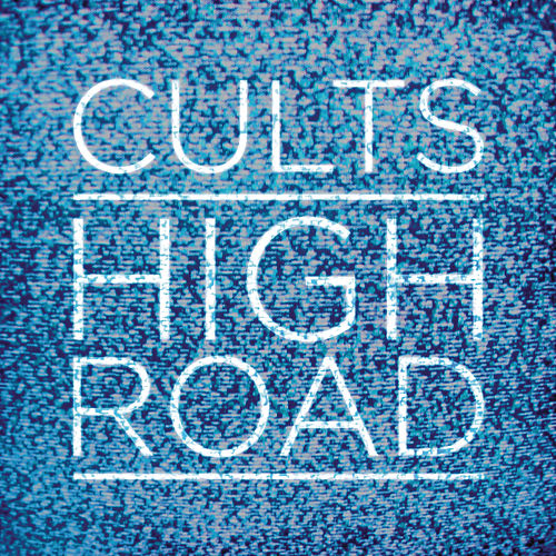 High Road von Cults