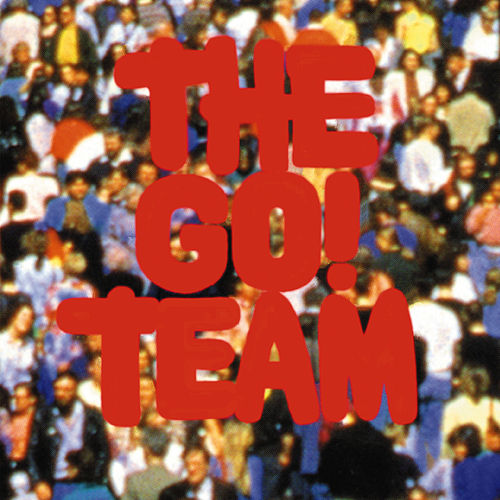 Get It Together EP by The Go! Team