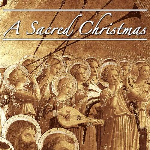 A Sacred Christmas von Various Artists