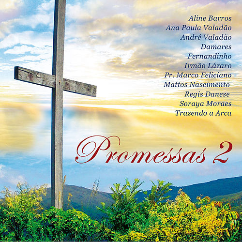 Promessas 2 de Various Artists