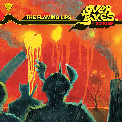 It Overtakes Me de The Flaming Lips