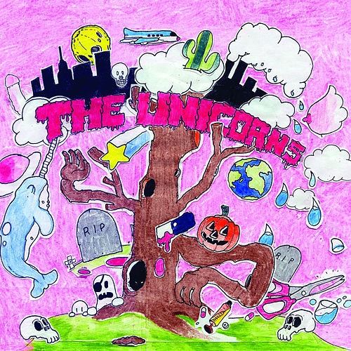 The Unicorns: 2014 by The Unicorns