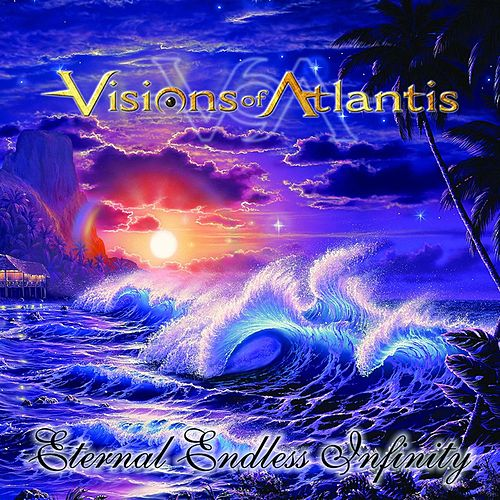 Eternal Endless Infinity de Visions Of Atlantis