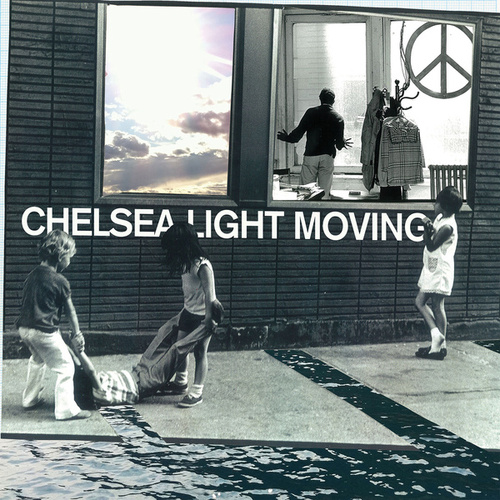 Chelsea Light Moving by Chelsea Light Moving