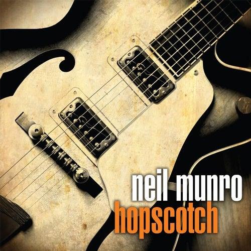 Hopscotch by Neil Munro