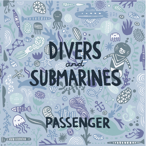 Divers & Submarines by Passenger