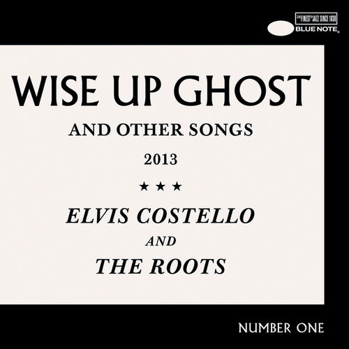 Wise Up Ghost by Elvis Costello
