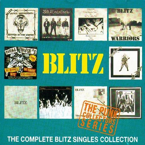 The Complete Singles Collection de Blitz