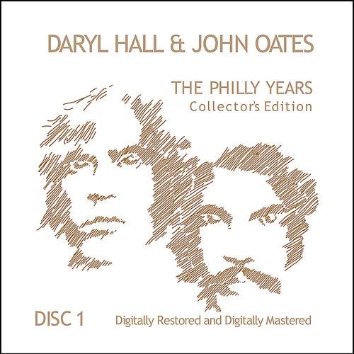 Collector's Edition, Vol. 1 de Daryl Hall & John Oates
