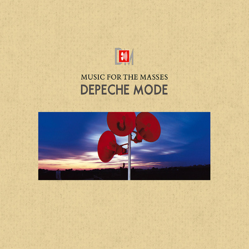 Music For The Masses [Digital Version] by Depeche Mode