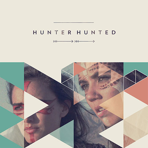 Hunter Hunted von Hunter Hunted
