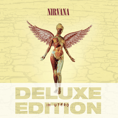 In Utero - 20th Anniversary - Deluxe Edition by Nirvana