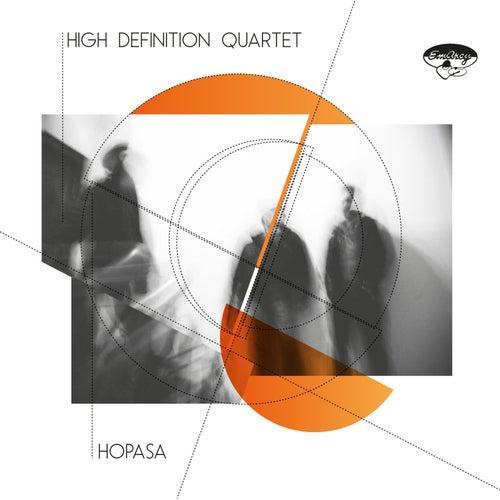 Hopasa de High Definition Quartet