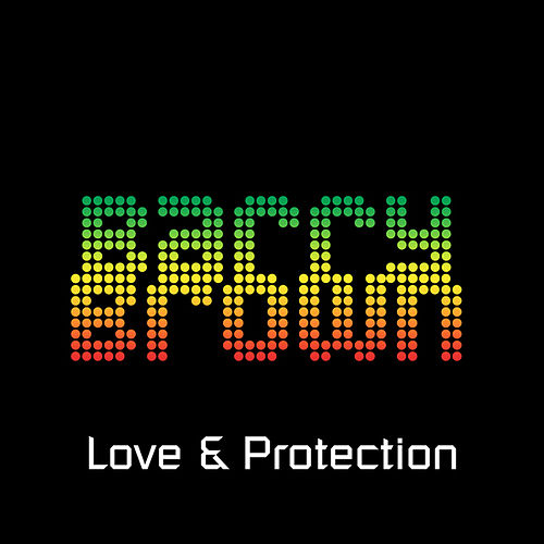 Love And Protection by Barry Brown