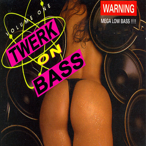 Twerk On Bass, Vol. 1 (Mega Low Bass for a Successfull Twerk Out!) de Various Artists