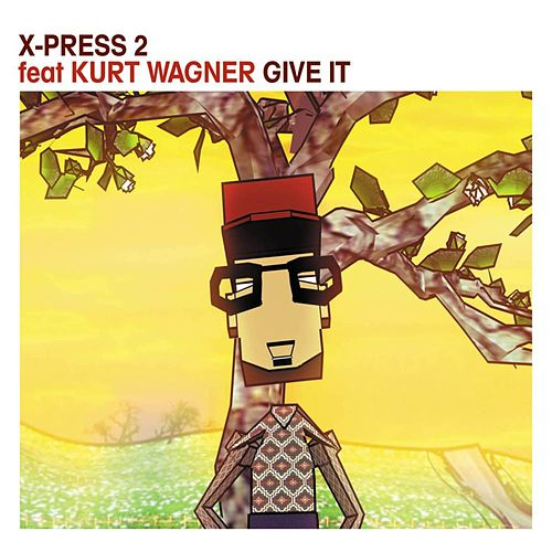 Give It de X-Press 2