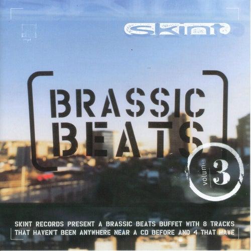 Brassic Beats, Vol. 3 von Various Artists